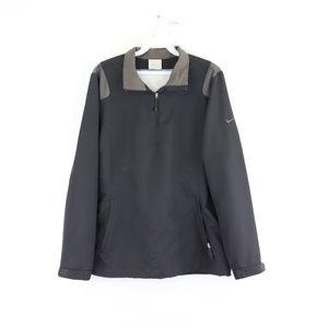 Nike Golf Womens Size Medium Wind Proof Jacket